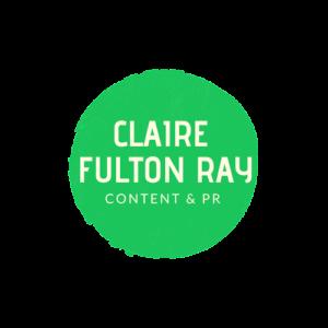 Claire Fulton Ray